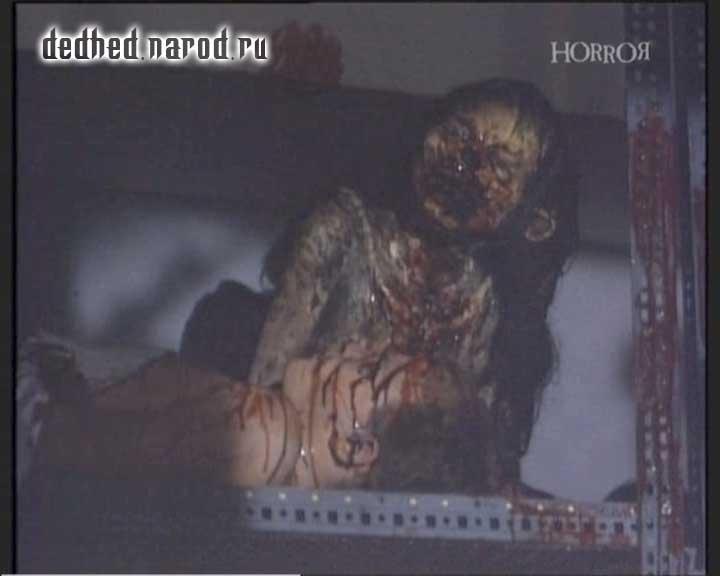 Фильмы ужасов сегодня – это один из